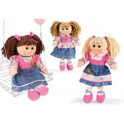 Rag Doll Gisele Plush & Company 02308