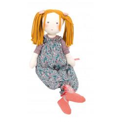 blond rag doll Violette Moulin Roty 710525