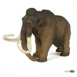 Figurine Dinosaur Mammoth Papo 55017