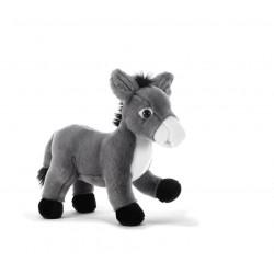 Soft toy donkey Plush & Company 15832