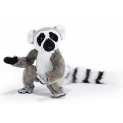 Soft Toy Monkey Lemur Plush & Company 15762
