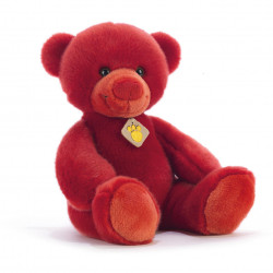Soft toy Red Bear Plush & Company 15927