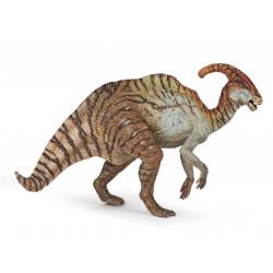 Figurine Dinosaur Parasaurolophus Papo France 55085