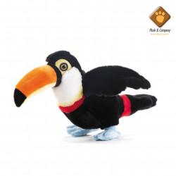 soft toy toucan Plush & Company 15706