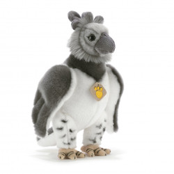 soft toy harpy eagle Plush...