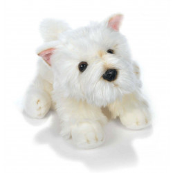 Soft toy Dog Westie Plush & Company 15886