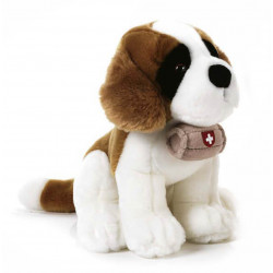 Soft toy dog st. Bernard Plush & Company 05982