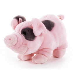 Soft toy Pig Plush & Company 05918
