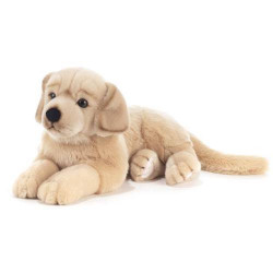 Soft toy Dog Golden Retriever Plush & Company 15868