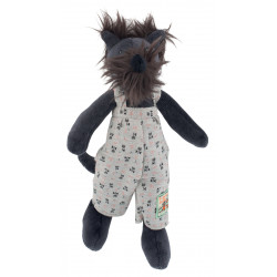 Soft toy Dog Walter Moulin Roty 632260