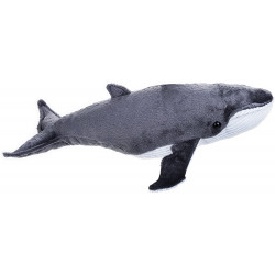 Plush Toy Whale National Geographic 770729