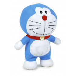 Plush toy Doraemon H 34 cm Official