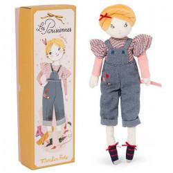 Doll Mademoiselle Eglantine Moulin Roty 642527