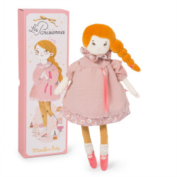 Doll Mademoiselle Colette Moulin Roty 642528