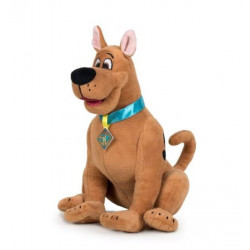Plush Toy Scooby Doo H 28 cm