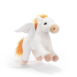 Soft toy Pegasus Horse with wings Plush & Company