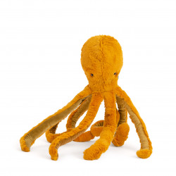 Plush toy Octopus large Moulin Roty 719025