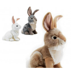 Soft toy Rabbit Plush & Company 15733