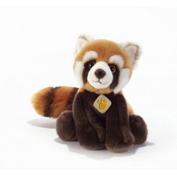 Soft Toy Red Panda Plush &...