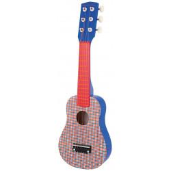 Child guitar Les Popipop Moulin Roty 661330