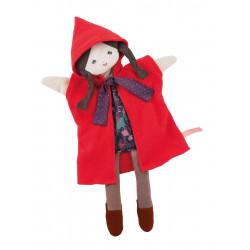 Hand Puppet Little Red...