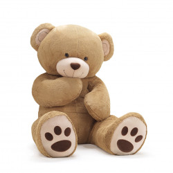Soft toy giant bear Plush &...