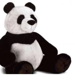 Soft Toy Giant Panda Plush & Company 05806