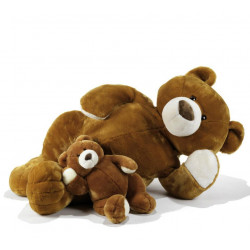 Soft Toy Giant Bear Plush & Company 05952