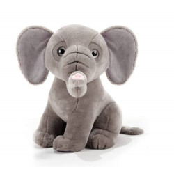 Soft Toy giant elephant...