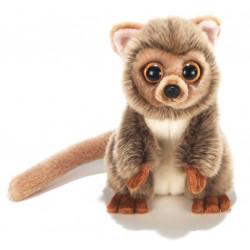Sof toy lemur monkey Plush & Company 15871