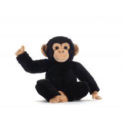 Peluche Scimmia Scimpanzè...