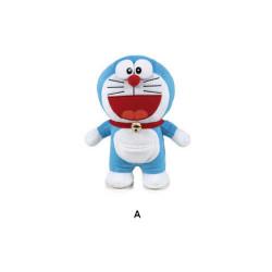 Plush toy cat Doraemon H 26 cm