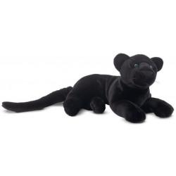 Soft Toy black Panther Plush & Company 05816