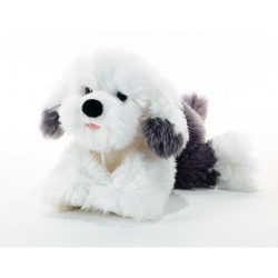 Soft Toy Dog berger Bob...