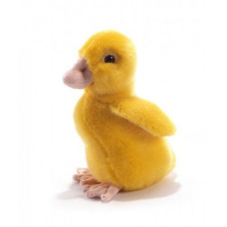Soft Toy Duck Plush &...