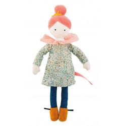 Rag Doll Agathe Moulin Roty 642516
