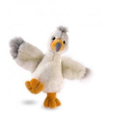 Soft Toy Seagul Plush & Company 05871