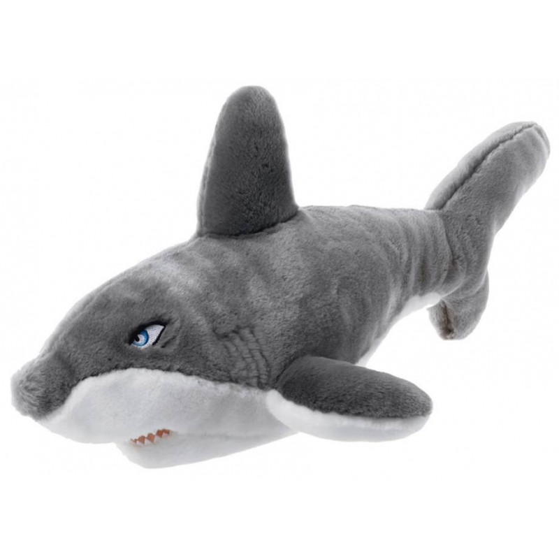 Soft toy Shark Plush & Company 04702