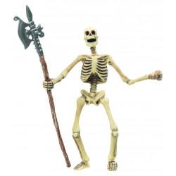 Figurine Phosphorescent Skeleton Papo 38908