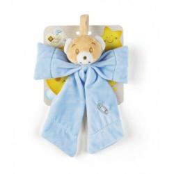 Soft Toy Welcome Ribbon Boy Plush & Company 07427