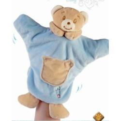 Hand puppet Plush & Company...