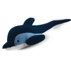 Soft Toy Dolphin Plush & Company 05757