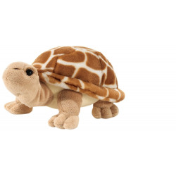Soft toy turtle Plush & Company 15764
