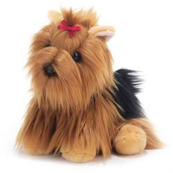 Soft toy Dog Yorkshire Terrier Plush & Company 15867