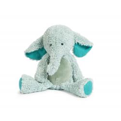 Peluche Piccolo Elefante H 30 cm Moulin Roty 717026