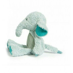 Soft Toy Little elephant H 30 cm Moulin Roty 717026