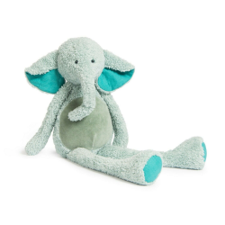 Soft Toy big elephant Moulin Roty 717025
