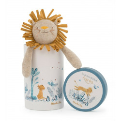 Soft Toy Lion H 39 cm...