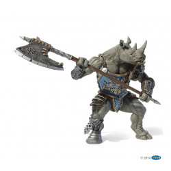 Figurine Rhino mutant Papo 38946