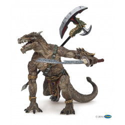 Figurine Dragon mutant Papo 38975